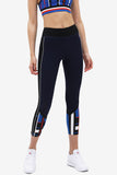 The Bowl Out Legging - Navy