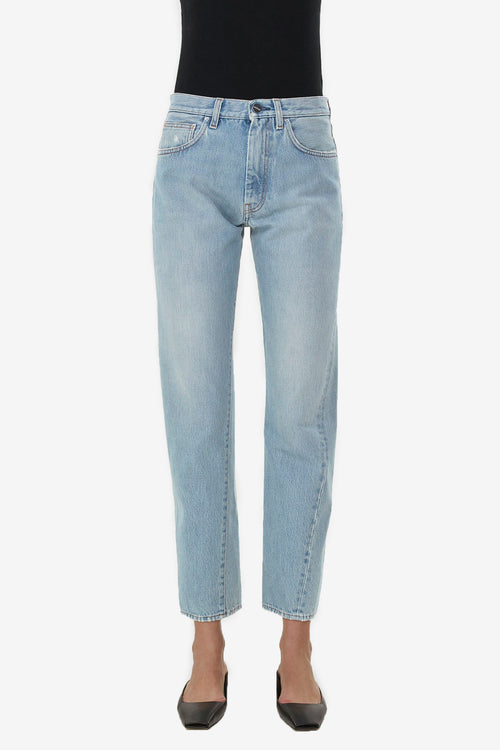 Original Denim - Light Blue Wash