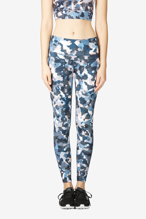Biona Tight - Modern Camo