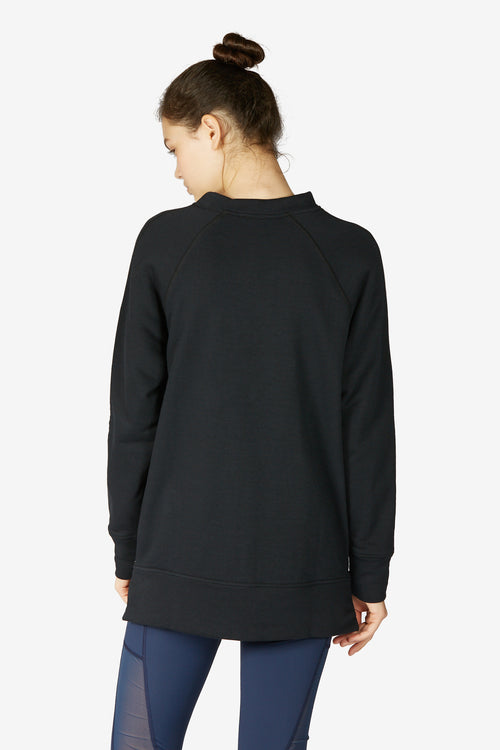 Manning Sweat - Black