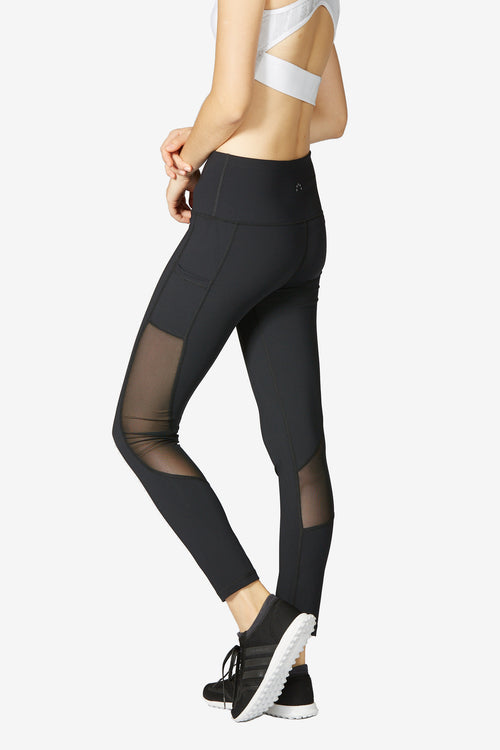 Shelby Tight - Black
