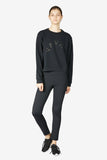Albata Sweat - Black