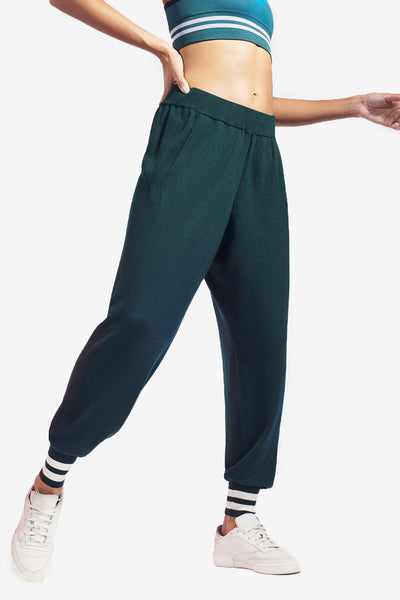 Arctic Trackpant - Dark Green