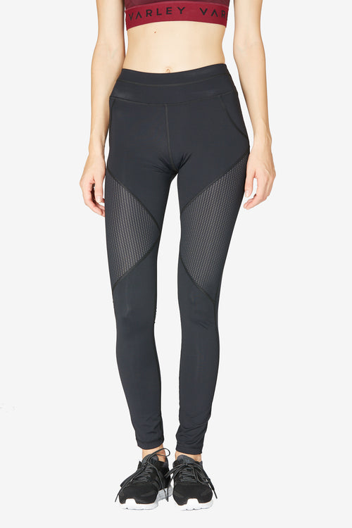 Power Bicknell Tight - Black