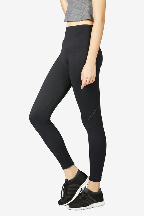 Blackout Leggings - Black