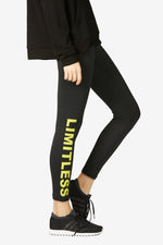 Logan Legging - Limitless