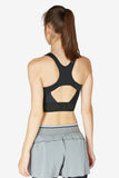 Breathe Sports Bra - Black