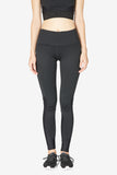 Transit Legging - Plain Black