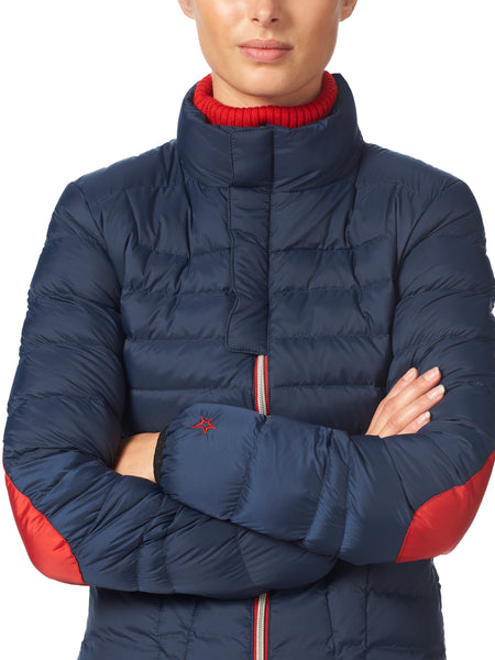 Mini Duvet II Jacket - Navy