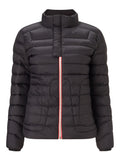 Mini Duvet II Jacket - Black