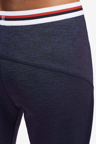 Solar Trackpant - Dark Navy Marl