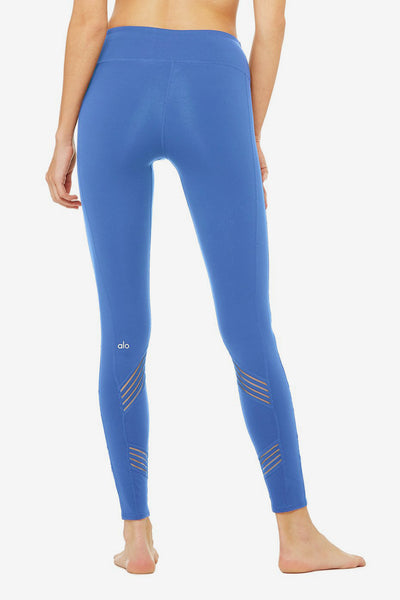 Multi Legging - Cobalt