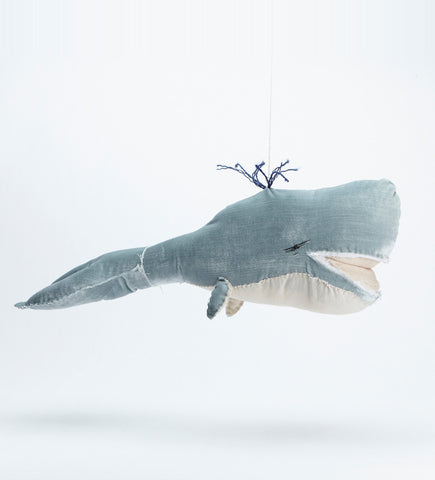 Whale (Hanging)