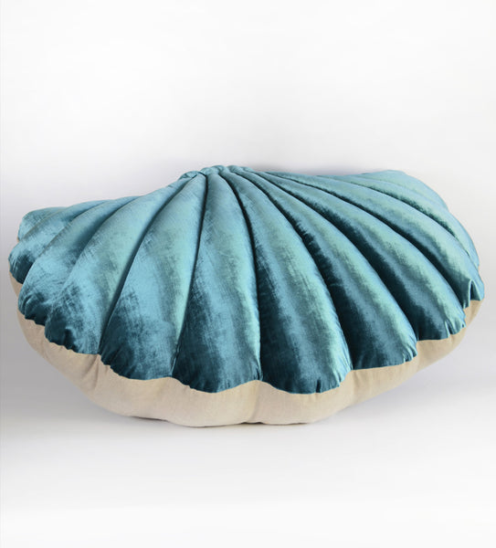 Shell Floor pillow