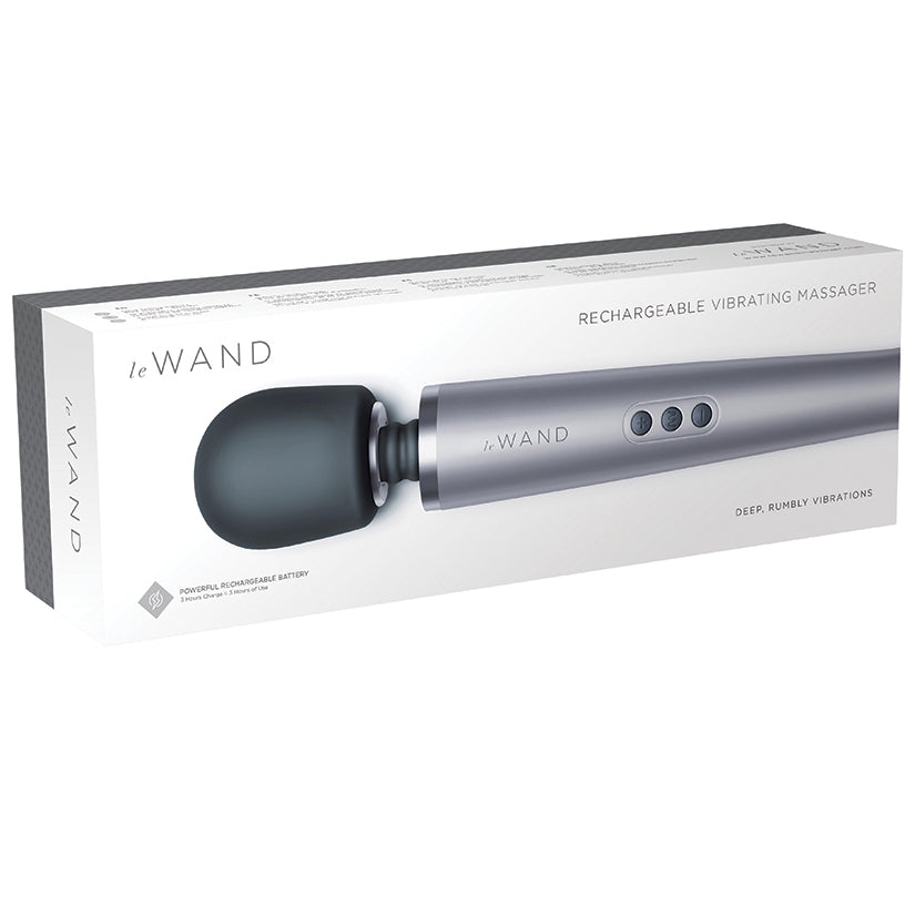 Le Wand Rechargeable Vibrating Massager