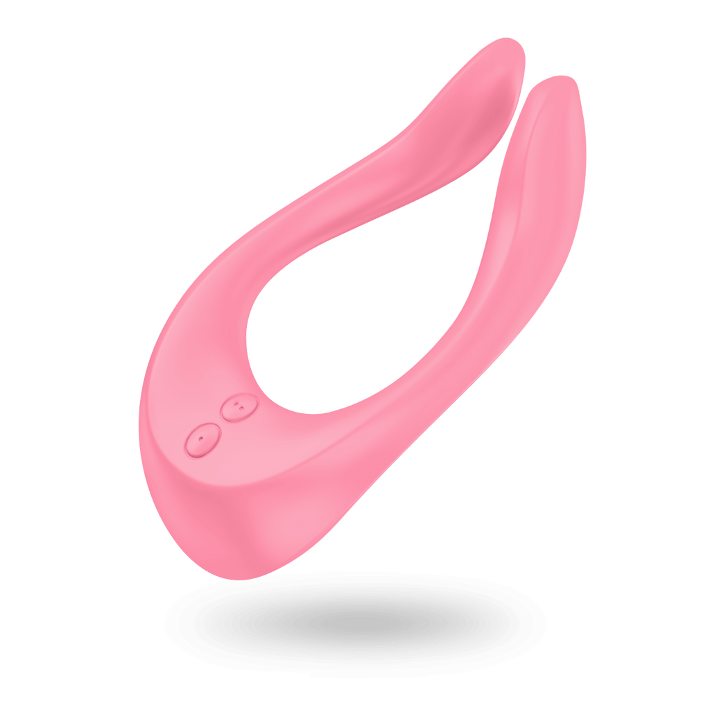 Satisfyer Partner Multifun 2