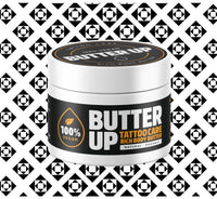 butter up tub body butter tattoo care