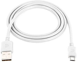 Griffin 3ft USB to Micro USB Cable - White