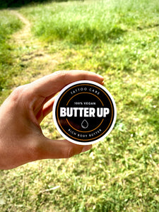 Butter Up Tattoo Care 100ml