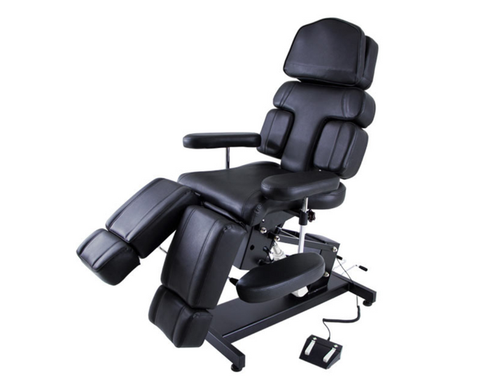 Electric Adjustable Tattoo & Treatment Chair