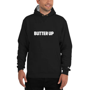 Limited Edition Butter Up Champion Hoodie
