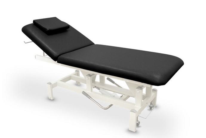 Hydraulic Tattoo & Treatment Bed
