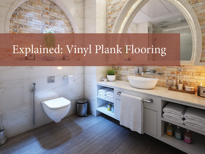 Pros & Cons of Vinyl Plank Flooring
