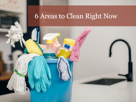 6 Things You Can Do Right Now To Disinfect Your Home Against Coronavirus