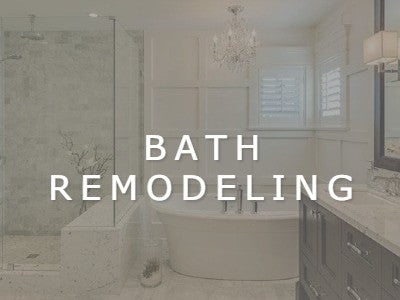Bathroom Remodeling by The Good Guys