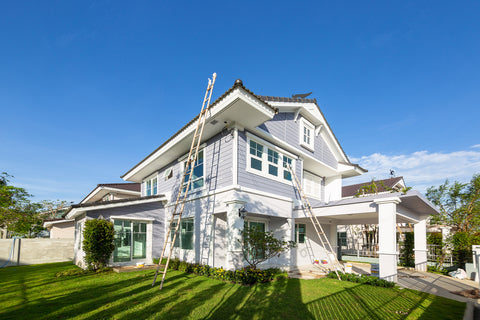 Exterior Home Painting - The Good Guys