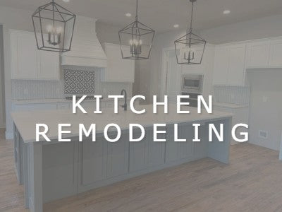 Kitchen Remodeling from The Good Guys