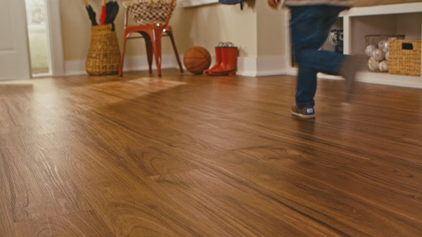 Wood Look Vinyl Plank Flooring
