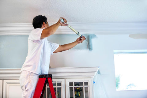 Professional Painting Services from The Good Guys