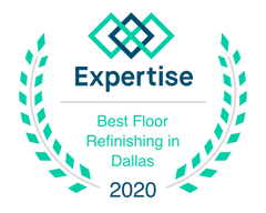 Expertise - Best Floor Refinishing in Dallas 2020