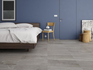 Interceramic Tile - Montpellier - Grigio - 16x24