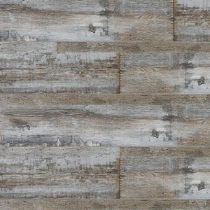 Next Floor Vinyl - Colorado - Grey Reclamation Oak - 7.25x48