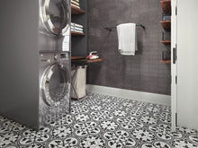 Interceramic Tile - Union Square - Hadley - 8x8 - 3