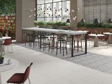Interceramic Tile - Union Square - York - 8x8 - 4