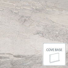 Load image into Gallery viewer, Amalfi Stone - Bianco Scala - Cove Base