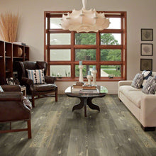 Shaw Vinyl - Blue Ridge Pine 720C Plus HD - Pitch Pine - 9x59 - 5