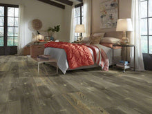 Shaw Vinyl - Blue Ridge Pine 720C Plus HD - Pitch Pine - 9x59 - 7