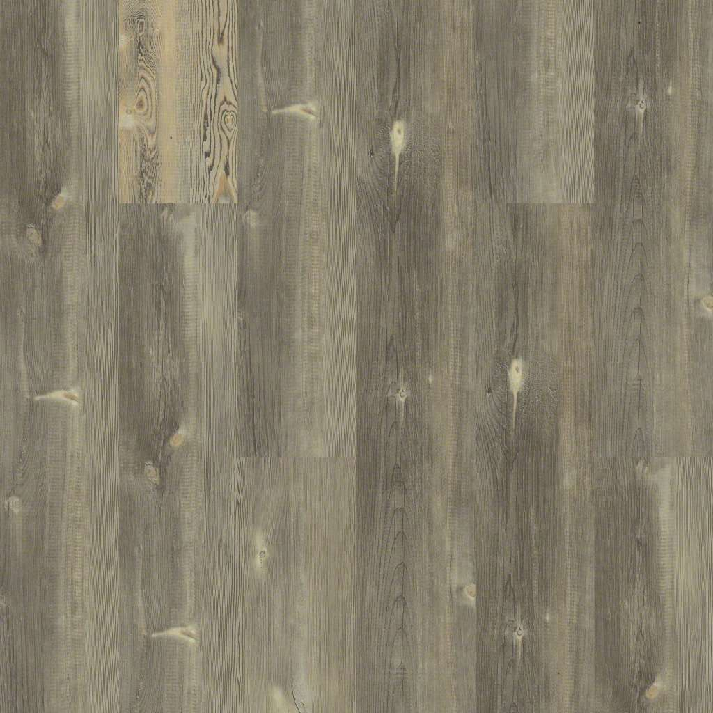 Shaw Vinyl - Blue Ridge Pine 720C Plus HD - Pitch Pine - 9x59