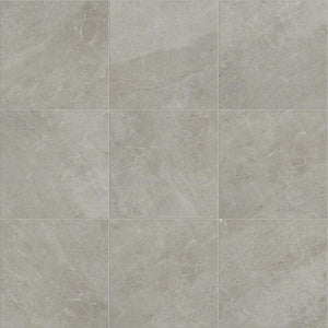 Shaw Tile - Oasis - Light Grey - 12x24