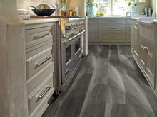 Shaw Vinyl - Cathedral Oak 720C Plus HD - Charred Oak - 9x59 - 6