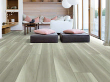 Shaw Vinyl - Cathedral Oak 720C Plus HD - Misty Oak - 9x59 - 3