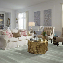 Shaw Vinyl - Cathedral Oak 720C Plus HD - Misty Oak - 9x59 - 4