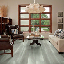 Shaw Vinyl - Cathedral Oak 720C Plus HD - Misty Oak - 9x59 - 5