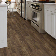 Shaw Laminate - Classic Concepts - Brownstone Oak - 7x50 - 4