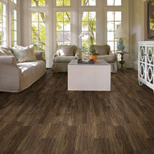 Shaw Laminate - Classic Concepts - Brownstone Oak - 7x50 - 6