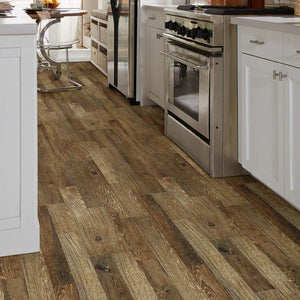 Shaw Laminate - Classic Reclaimed - Cottage Oak - 7.5x50